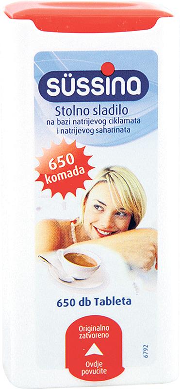 Sladilo Sussina 39g