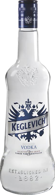 Vodka Keglevich classic 1l