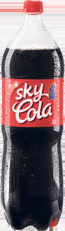 Sky cola 2l