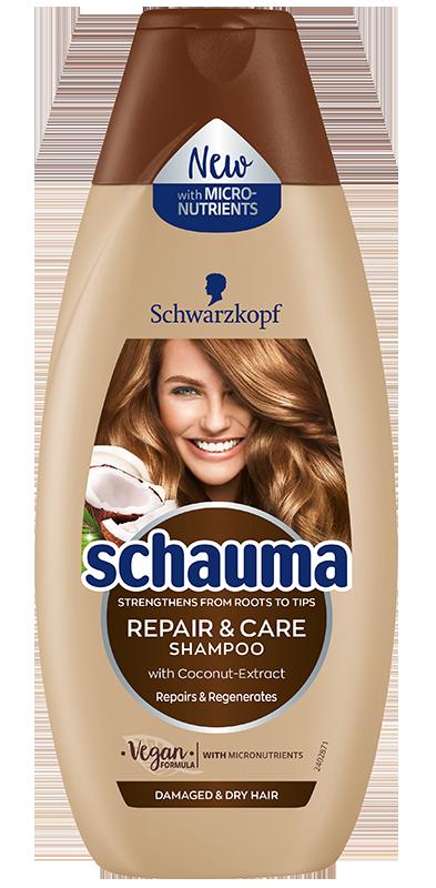 Šampon Schauma 400ml