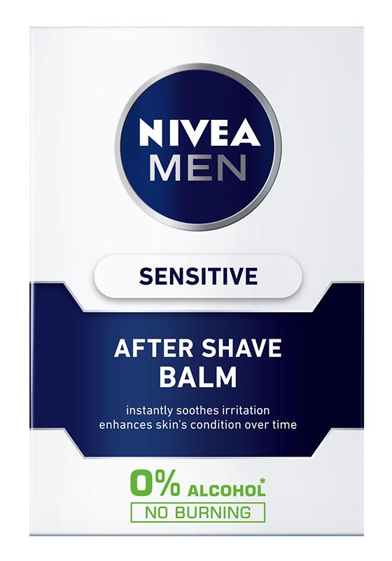 Balzam nakon brijanja Nivea 100ml