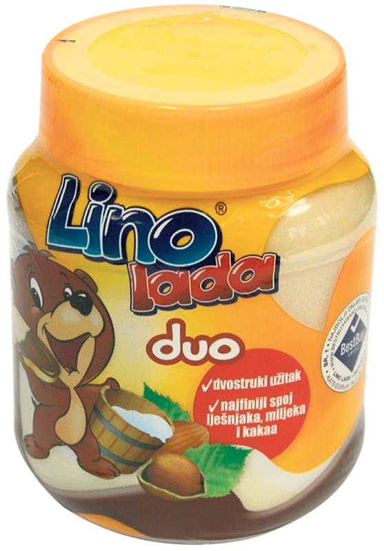 Lino lada 750g