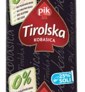 Tirolska kobasica 400g