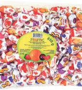Bomboni Frutic 850g