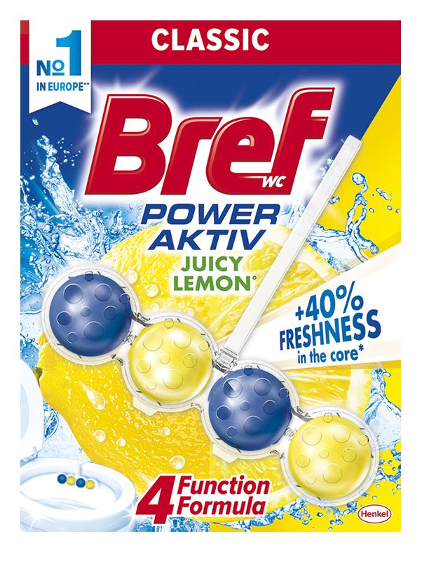 Bref power aktiv 50g