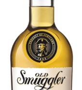 Old smuggler whiskey 0,7l