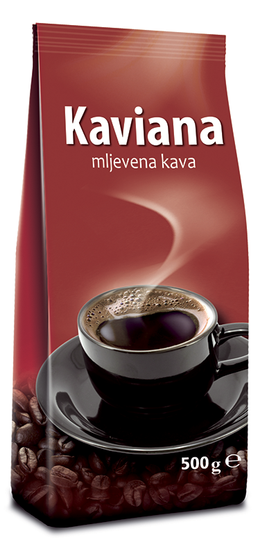 Kava mljevena Kaviana 500g