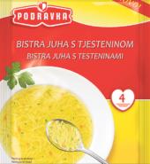 Bistra juha s tjesteninom 45g