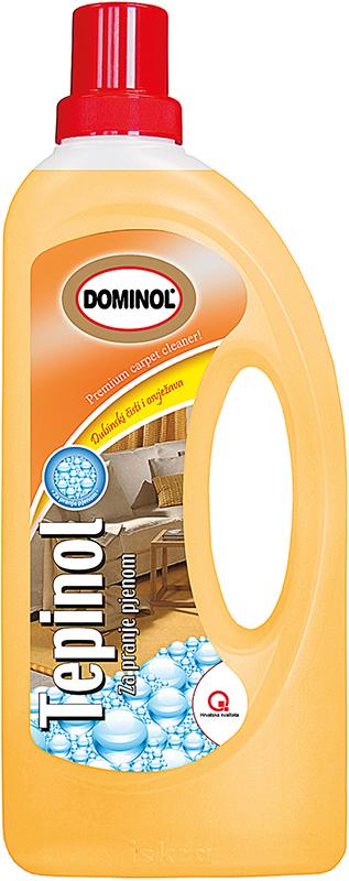 Dominol tepinol za pranje s pjenom 750ml