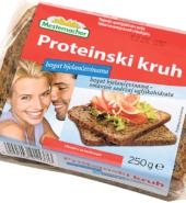 Kruh proteinski 250g