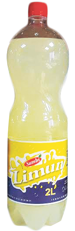 Sambi limun 2l