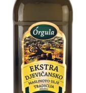 Maslinovo ulje ekstra djevičansko 1l