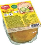 Kruh bez glutena Dr.Schar 250g