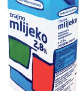 Trajno mlijeko 1l