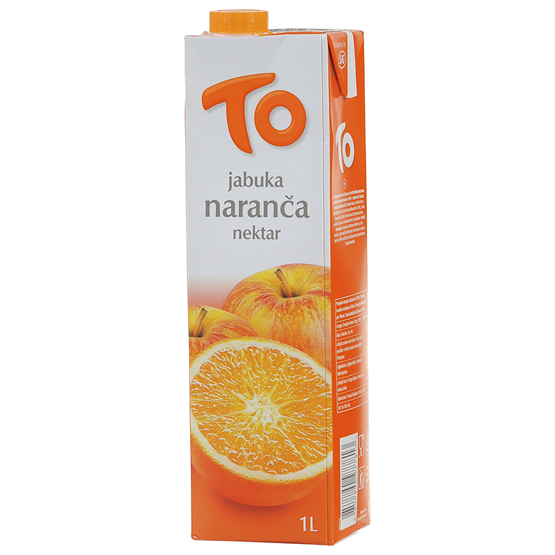To nektar 1l