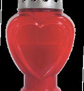 Lampion srce