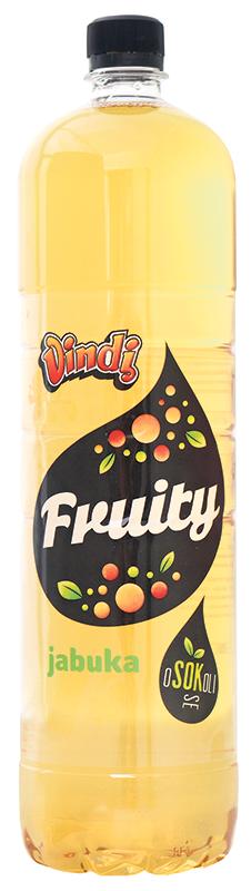 Fruity jabuka 1,5l