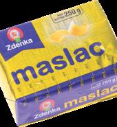 Maslac 250g