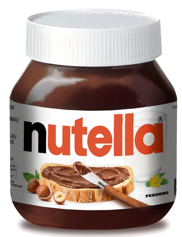 Nutella 700g